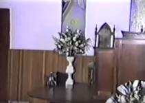 Festa de Ordenação da Igreja Cristã Época da Graça – 17 07 1993 – Segunda Parte